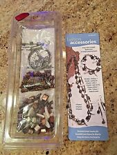 Jewelry Making Kit by Deserted Island 610 pieces Fashion Accessories #6124207