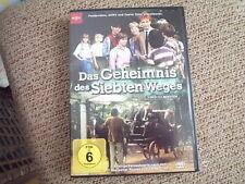 Das Geheimnis des siebten Weges (2007) DVD