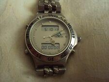 vintage adidas equipment watch 1990s 10-0037