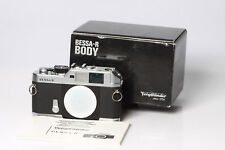 Voigtlander Bessa-R body for Leica M39