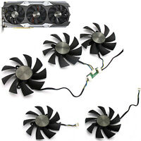 GA92S2U Graphics Video Card Cooling Fan For ZOTAC GTX 1080Ti AMP! EXTREME 11G