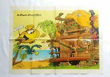 BD - Supplement Spirou 2156 Poster Flagada Alcide & Emile / 1979 / DEGOTTE