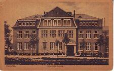 Germany AK Neuwied am Rhein - Nee Catholic Schule postcard