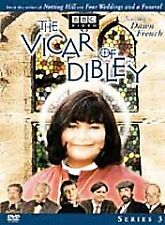 Vicar of Dibley: Complete Series 3 DVD 2000 EXCELLENT / MINT CONDITION FREE SHIP