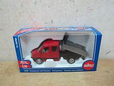 Mercedes Sprinter MK2 pickup dump truck 1/50 siku 3538 free shipping