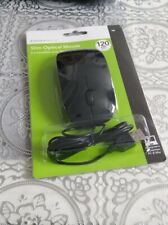 Signalex Slim Optical Mouse 120cm Compatible With Pc & Mac New