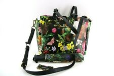 Set of The Sak Elliott Lucca Feya Floral Tote and Umbrella #Z 246