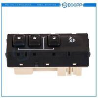 New 4WD 4X4 Wheel Drive Selector Switch for GMC Sierra 1500 2500 2500HD 15136040