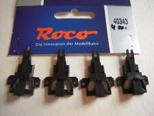 Roco H0 40343 Kurzkupplung Kinematik 4x für kurze Wagen Ersatzteil KKK