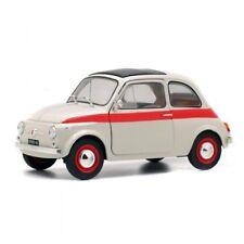 Fiat 500 L Nuova Sport (1960) Diecast Model Car S1801401