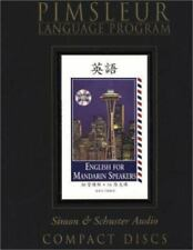 English for Chinese (Mandarin) Speakers I - 2nd Ed.: Learn to Speak and...