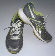 Free Shipping Reebok Mens Sneakers Size 85 Green Athletic Tennis Shoes  Running Gym
