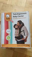 Tula Ergonomic Full Wrap Conversion Baby Carrier Splendor Bloosom