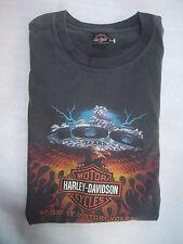 Harley Davidson T-Shirt Sz Large 100 Years Auburn Hills MI Great Lakes Crossing