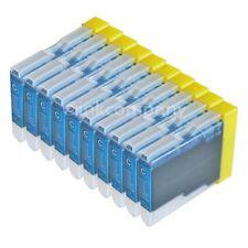 10 Patronen C Brother LC970 DCP135C MFC240C DCP130C DCP150C MFC235C MFC440CN
