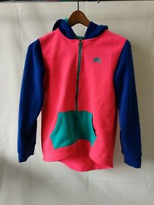 Nike SB Skateboarding Kids Youth Pullover Hoodie Multicolor Size XL