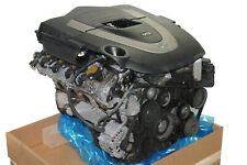 Mercedes-Benz original ML-Klasse 164 500 4matic Motor Benzin BM273963 Anlasser