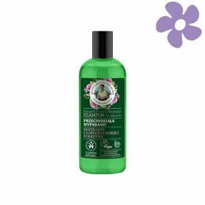 Grandma Agafia Natural, Anti-Hair Loss Shampoo 260 ml 9080