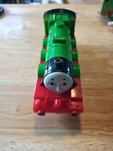Trackmaster thomas the tank engine Edward battery trains 1993  Tomy