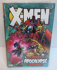 X-Men Age of Apocalypse Companion Omnibus Marvel Brand New Factory Sealed $100