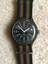Timex Vintage Military MacGyver Perfect