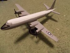 Built 1/144: American LOCKHEED P-3C ORION Aircraft US Navy