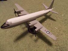 Built 1/144: American LOCKHEED P-3C ORION Aircraft US Navy