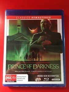Blu-Ray : John Carpenter's PRINCE of DARKNESS : NEW / Sealed