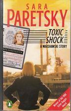Toxic Shock : Sara Paretsky