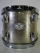 "Pearl Vision VSX Rack Tom - 12 X 9"" - Champagne Sparkle - Birch Shell"
