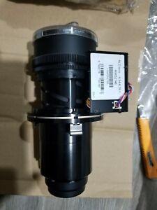 Barco projector lens RLD R9832746 4.34-6.76:1