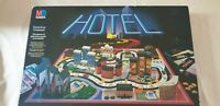 Vintage MB Hotel Board Game Spares **Choose From List**