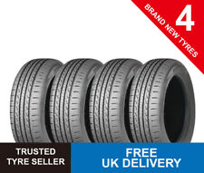 4 x 195/65/15 91H(1956515)HILO GENESYSXP1 Ultra High Performance/Fast Road Tyres