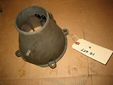 Seadoo Anodise Pump Venturi GTI Wake 130 155 267000659
