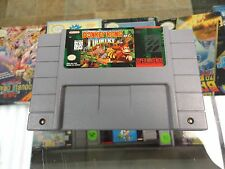 Donkey Kong Country (Super Nintendo SNES, 1994)