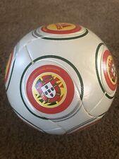 New Adidas Teamgeist Sagres Match Ball Rare Footgolf