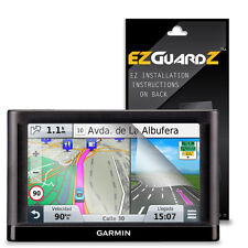 1X EZguardz Screen Protector Shield HD 1X For Garmin Nuvi 55, 55LM, 55LMT, 55LT