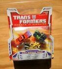 TransFormers Classic Decepticon DIRT DIGGER TEAM Oil Slick, Dirt Rocket, Grindor