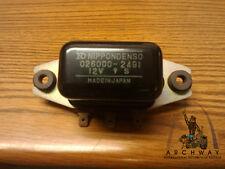 NOS Kawasaki OEM Voltage Regulator 1974-1978 KZ400  OEM# 21066-018