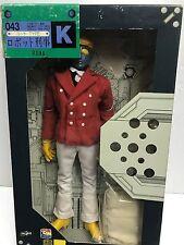 "Medicom RAH 043 ROBOT DETECTIVE K 12"" 1/6 Action figure b"