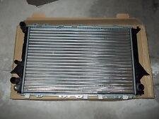 RADIATORE MOTORE AUDI 100 1,6 2,0 2,5 TDI A6 2,0 1,9 TDI ENGINE RADIATOR VALEO