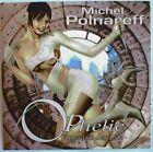 "MICHEL POLNAREFF - CD SINGLE PROMO ""OPHELIE FLAGRANT DES LITS"""