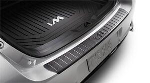 Toyota Corolla iM 2017 - 2018 Rear Bumper Protector - OEM NEW!