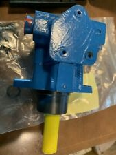 Genuine Metaris VTM42 SERIES POWER STEERING PUMP