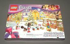 2015 LEGO Friends Advent Calendar 41102 Holiday Set NEW