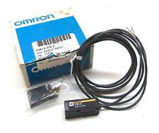 Omron E3c-2 Photo Électrique Interrupteur