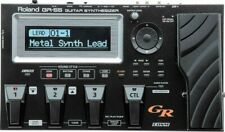 Roland GR-55 Guitar Synth - Black - Without GK-3 Pickup GR-55S-BK GR55SBK