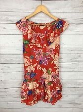 Women's Jane Norman Summer Dress - UK12 - Floral - Great Condition