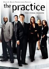 Practice: The Final Season [6 Discs] (2014, REGION 1 DVD New)