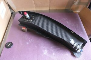LOLA COSWORTH Auxiliary Oil Tank 2001 NEW Old Stock Race Track Single Seater LMP